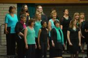 An Afternoon of A Cappella - HSH & SASSY